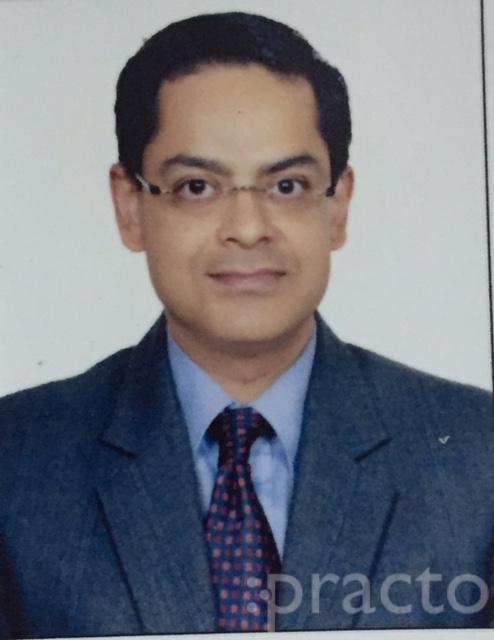 Dr. Atul Chopra - Pediatrician