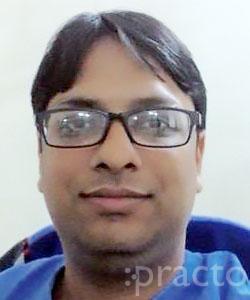Dr. Atul Garg - Ophthalmologist