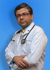 Dr. Atul Gogia - Internal Medicine