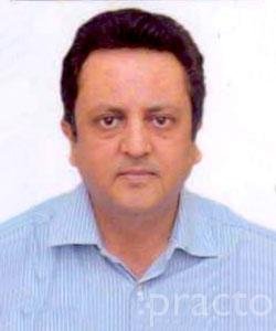 Dr. Atul Grover - Dermatologist