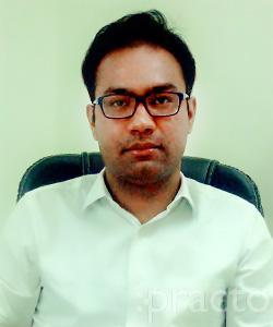 Dr. Atul Jain - Dermatologist