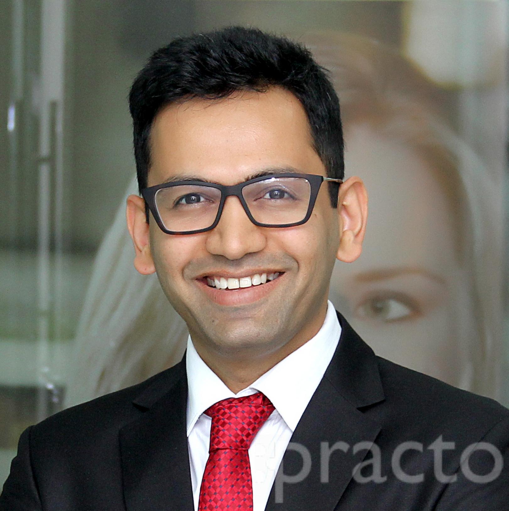 Dr. Atul Jajoo - Dentist