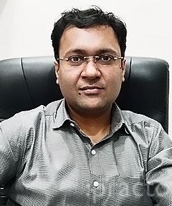 Dr. Atul Kumar Garg - Orthopedist