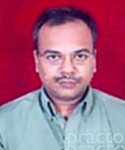 Dr. Atul Kumar Mishra - Pediatric Surgeon