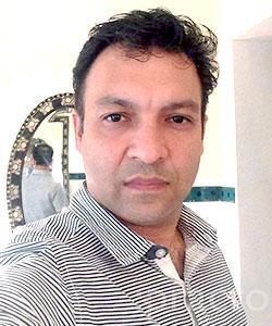 Dr. Atul Mahajan - Dentist