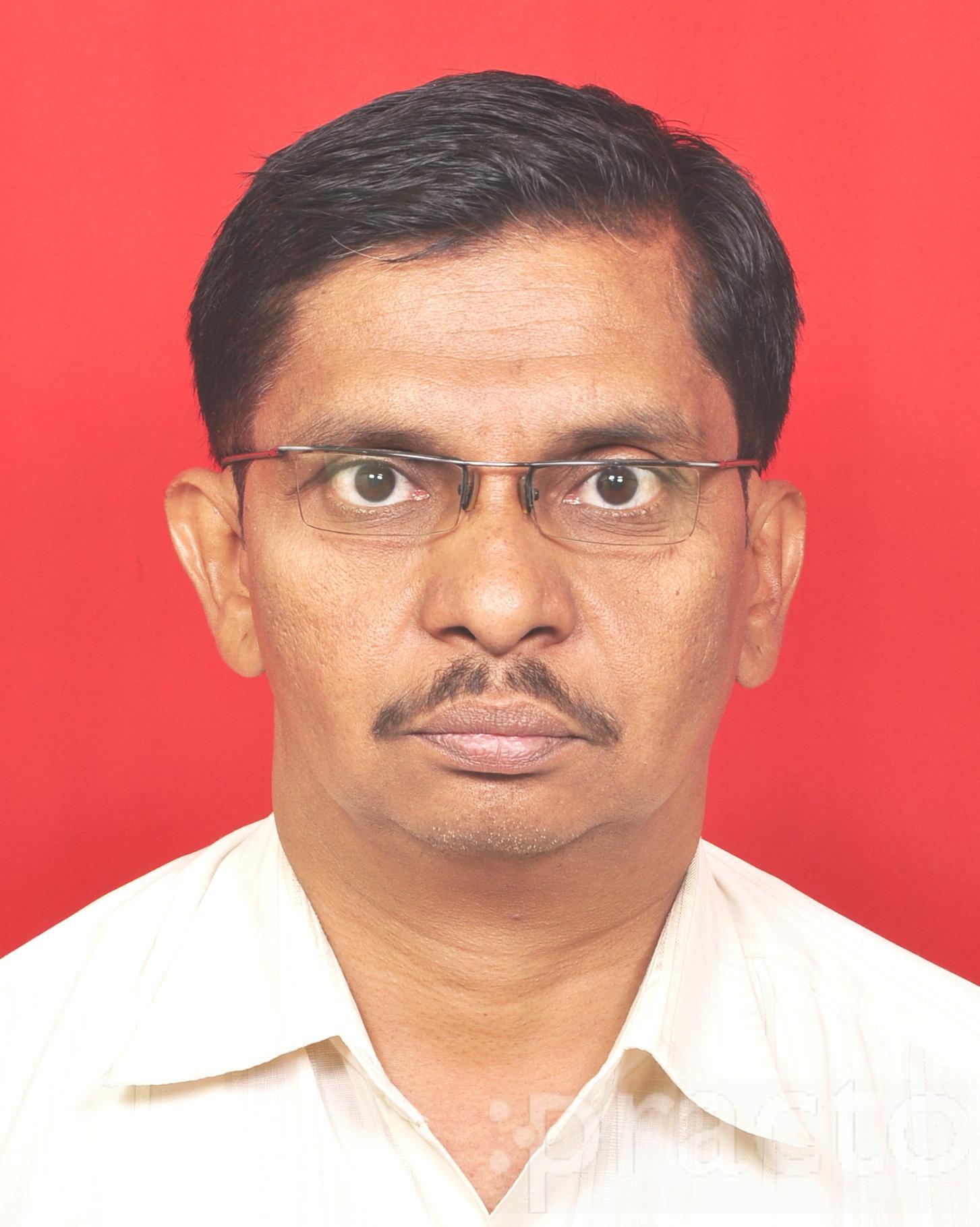 Dr. Atulkumar Bedre - Ayurveda