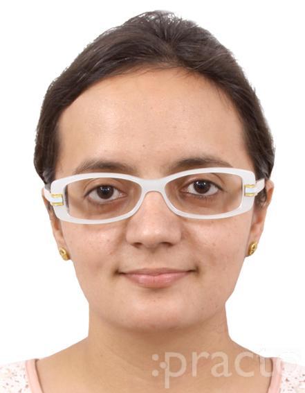 Dr. Avantika Dagar - Gynecologist/Obstetrician