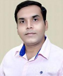 Dr. Avashesh Gupta - Homeopath