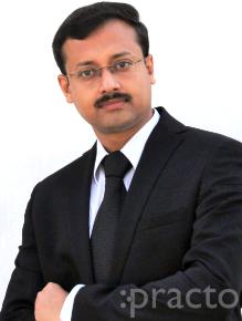 Dr. Avik Bhattacharyya - Radiologist