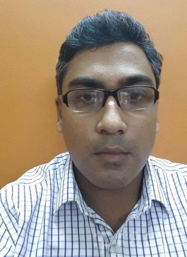 Dr. Avik Kumar Jana - Ear-Nose-Throat (ENT) Specialist
