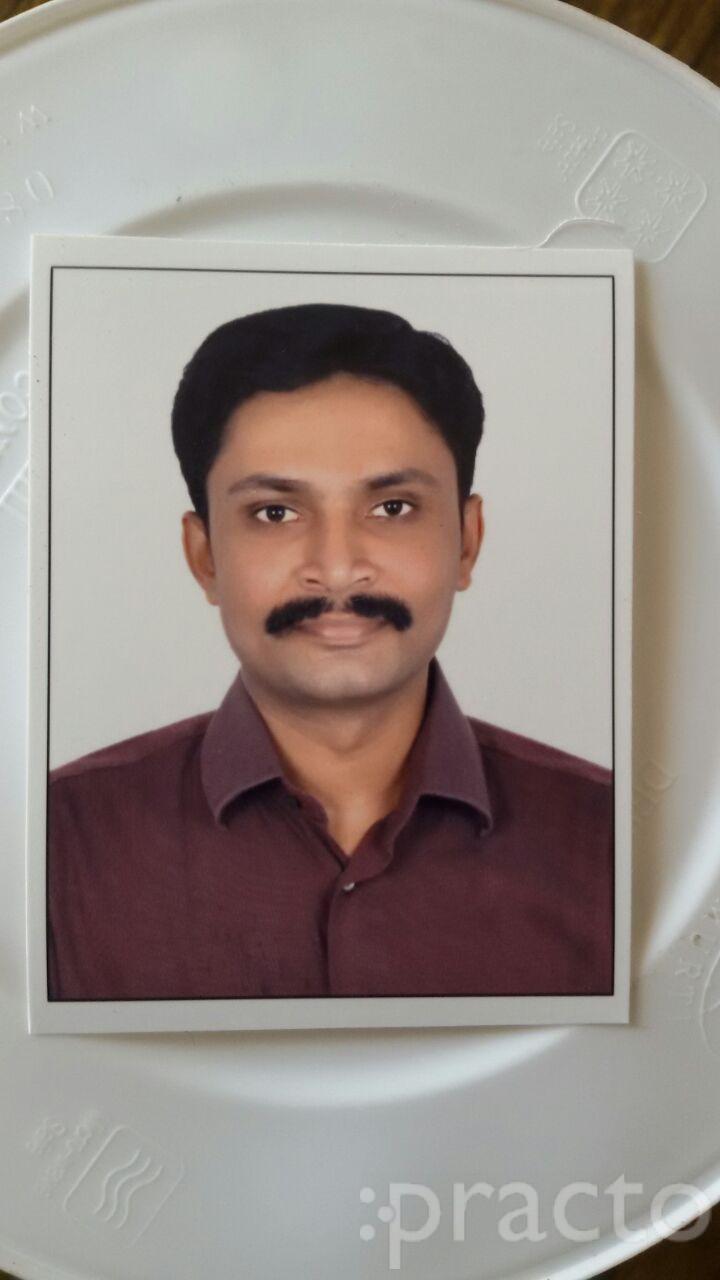 Dr. Avinash - Dentist