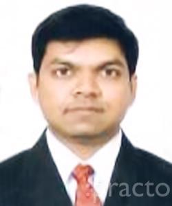 Dr. Avinash B. S - Dentist