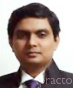 Dr. Avinash Borade - Ear-Nose-Throat (ENT) Specialist