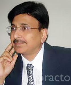 Dr. Avinash Inamdar - Cardiologist