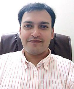 Dr. Avinash Pandey - Oncologist