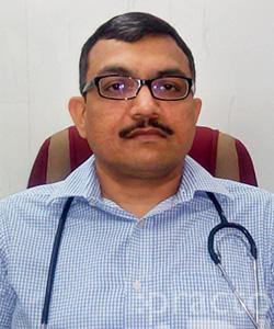 Dr. Avinash Patil - General Physician