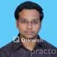 Dr. Avinash Shanbhogh - Pediatrician