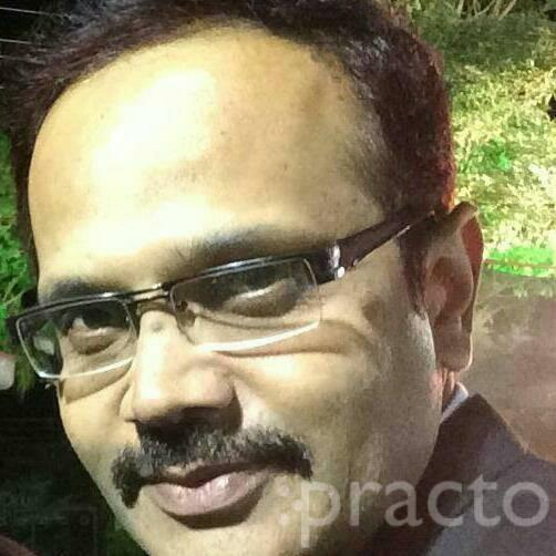Dr. Avinash Singh Ghairwar - Dentist