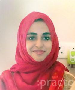 Dr. Ayesha Faizan - Dermatologist