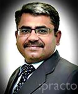 Dr. Ayush Dhingra - Gastroenterologist