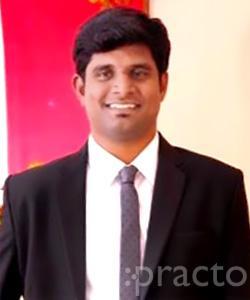 Dr. Azhar - Dentist