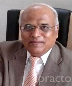 Dr. B A Kadam - Orthopedist