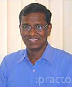 Dr. B. Anbumani - Pediatrician