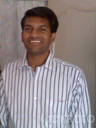 Dr. B.Arvind Kumar - Orthopedist