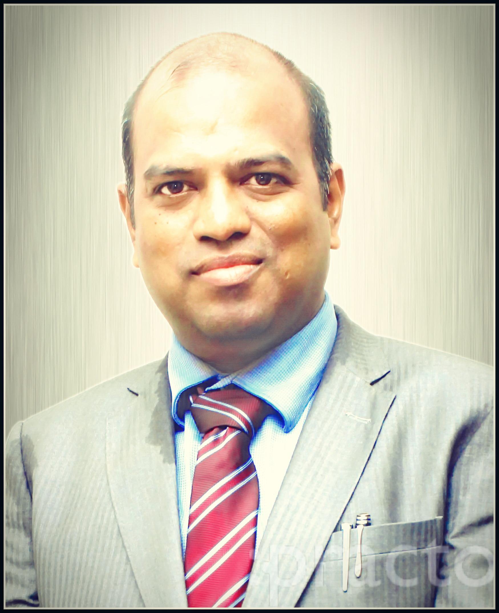 Dr. B.C.Bhanu Prakash - Orthopedist