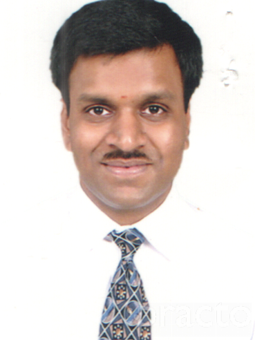Dr. B C Sathyanarayan - General Surgeon