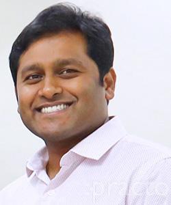 Dr. B.Chaitanya - Dentist