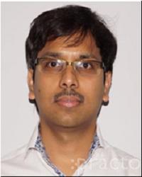Dr. B.Chakradhar Reddy - Orthopedist