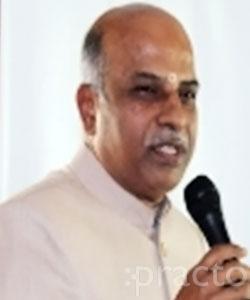 Dr. B.D. Patel - Homeopath