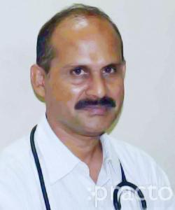Dr. B.G. Ravindra Babu - Ear-Nose-Throat (ENT) Specialist