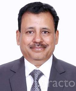 Dr. B K Agarwal - Ear-Nose-Throat (ENT) Specialist