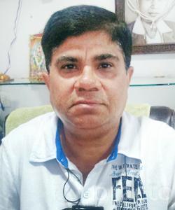 Dr. B.K.Motwani - Dentist