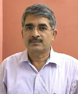 Dr. B.K. Tripathi - Orthopedist