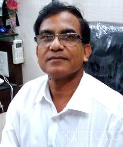 Dr. B M Karva - Cardiologist
