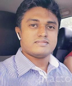 Dr. B N Narase Gowda - Dentist