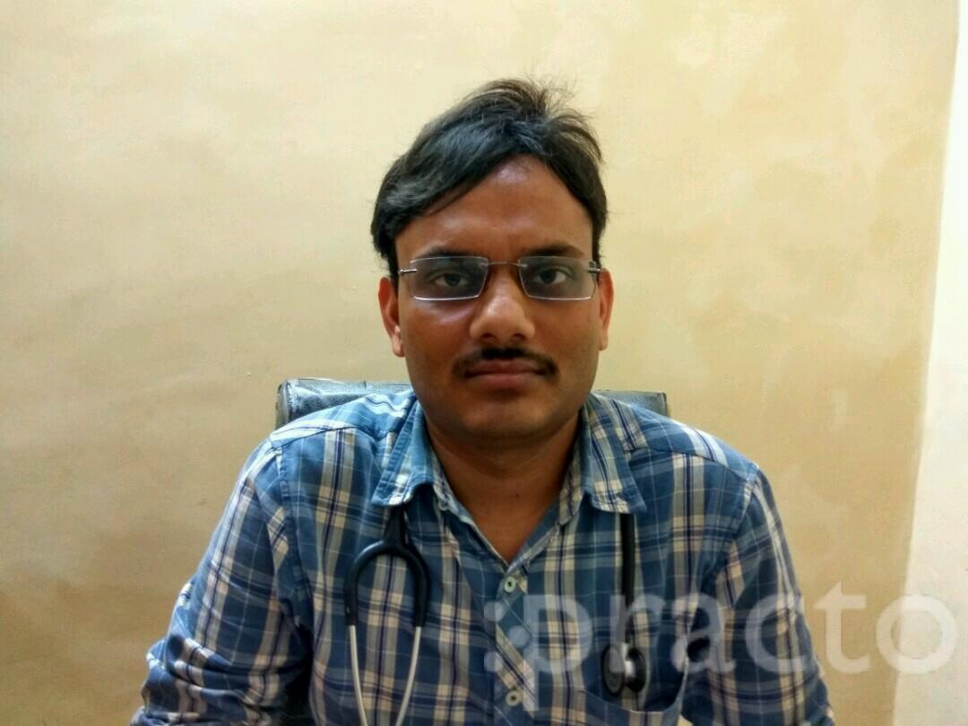 Dr. B.P Rathore - Neurologist