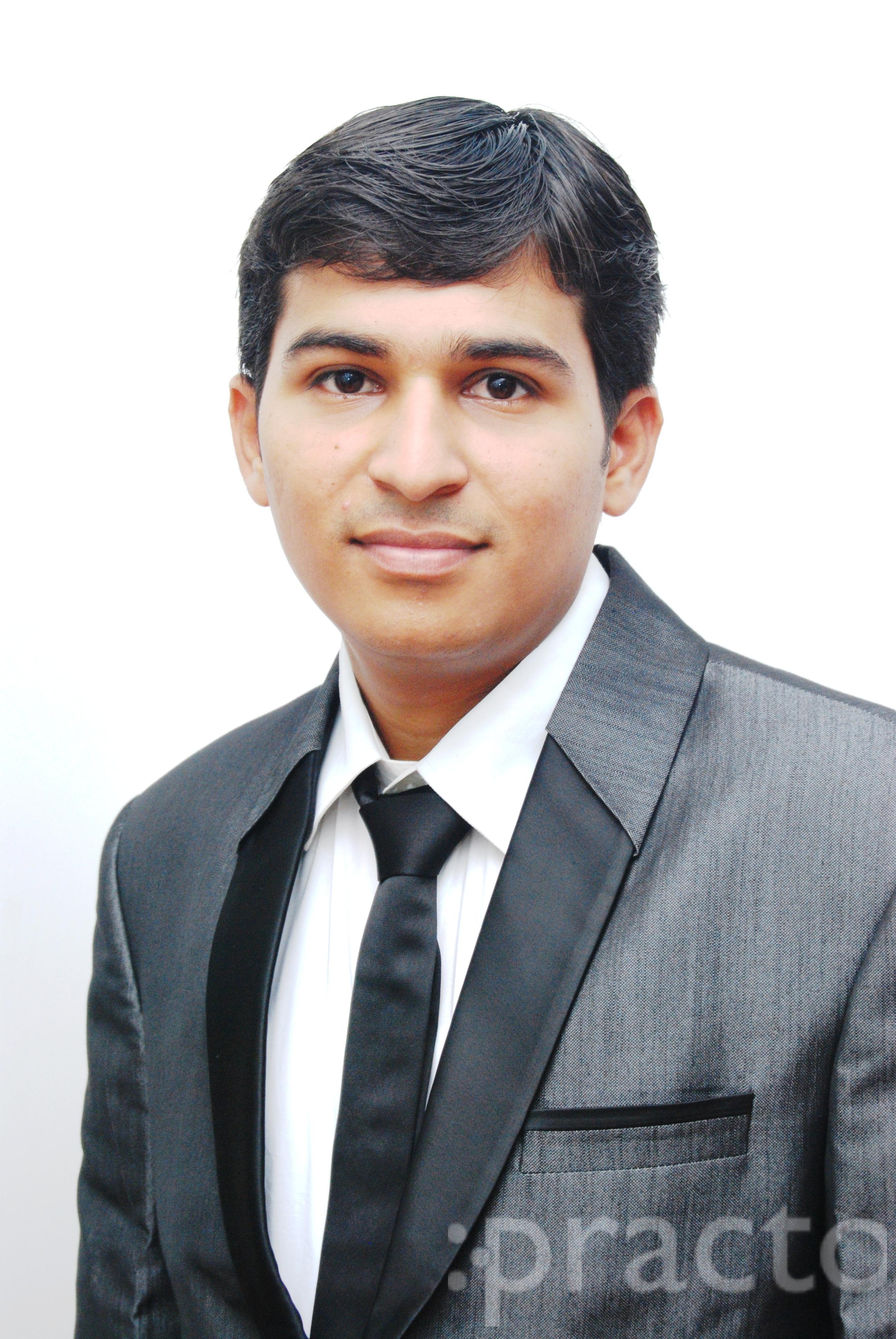 Dr. B. Padam Kumar - General Surgeon
