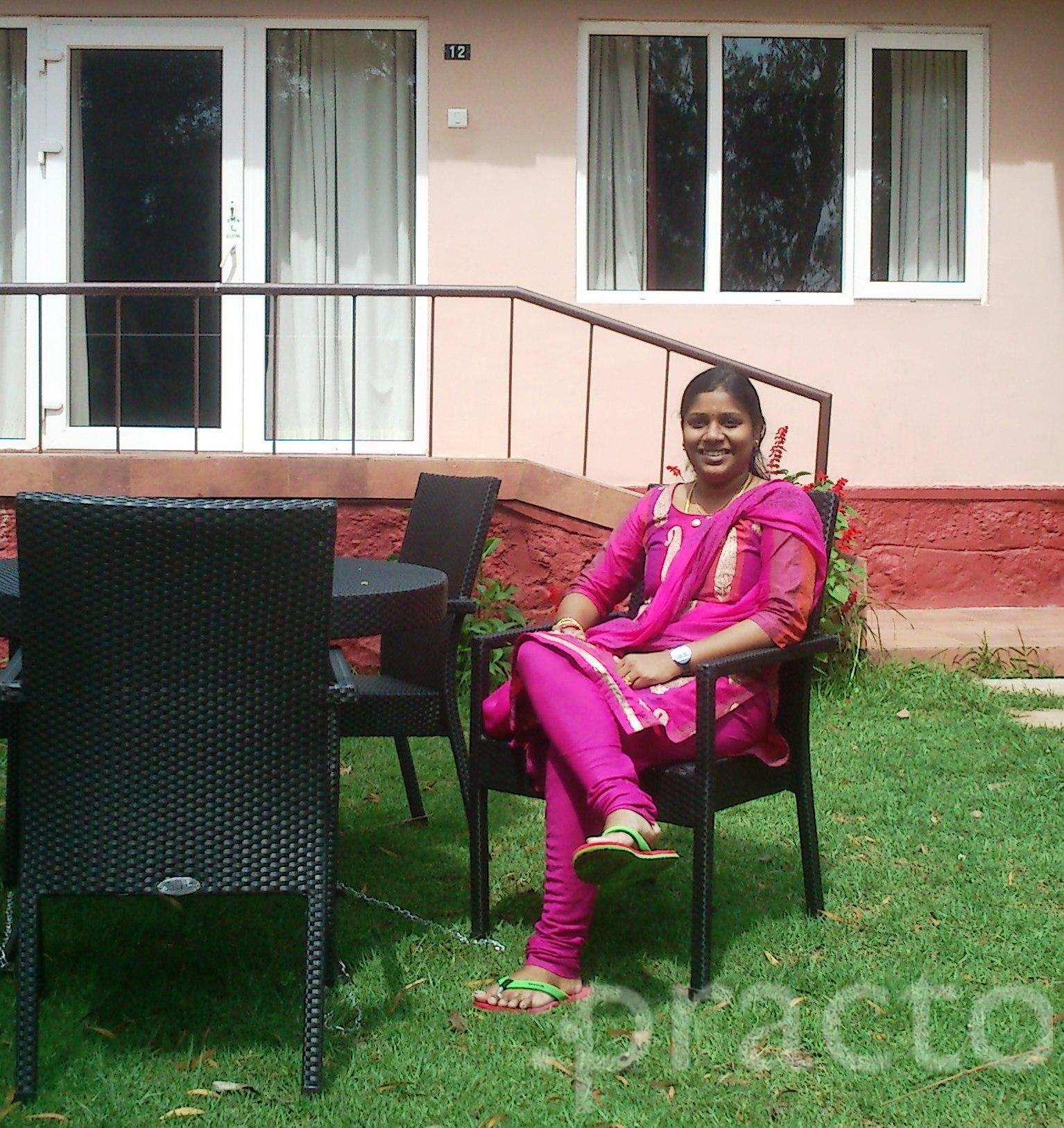 Dr. B.Padmapriya - General Physician