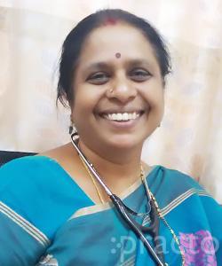 Dr. B Padmavathi - Gynecologist/Obstetrician