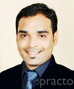 Dr. B Paidi Raju - Dentist