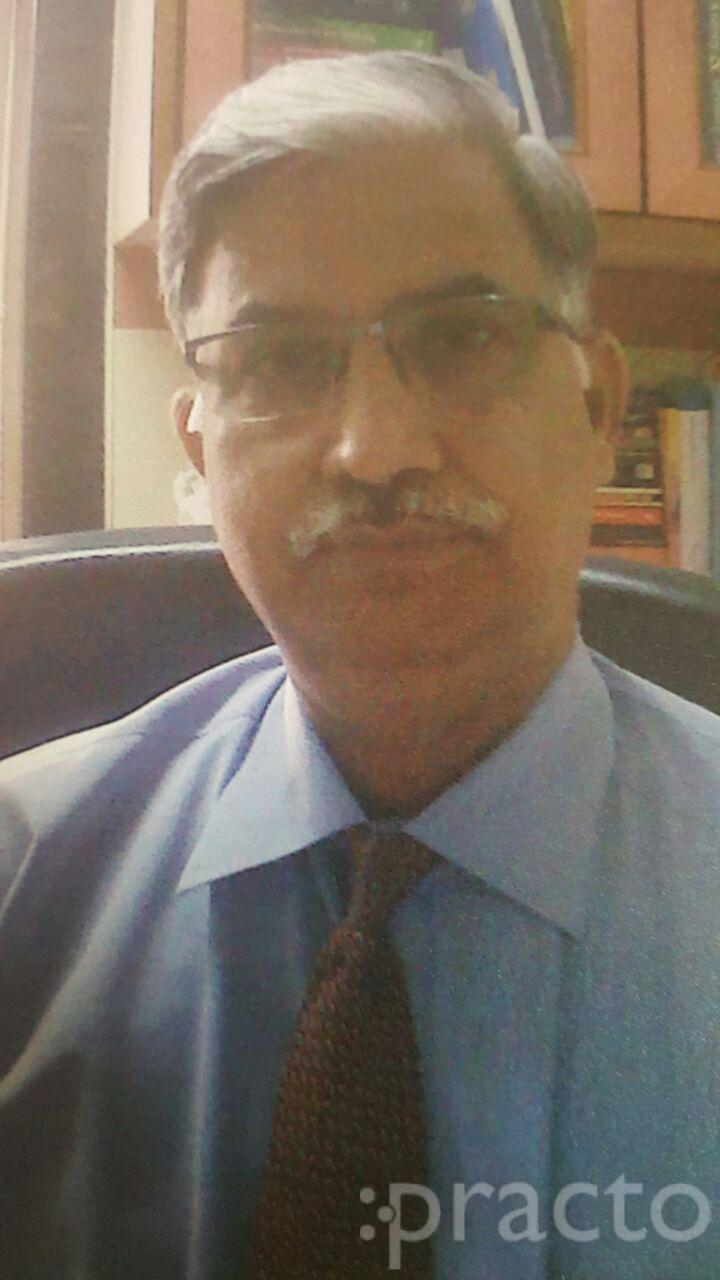 Dr. B.R. Ramesh Rao - Nephrologist