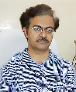 Dr. B R Suhas - Dermatologist