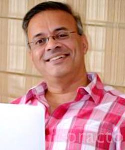 Dr. B Ramana - Bariatric Surgeon