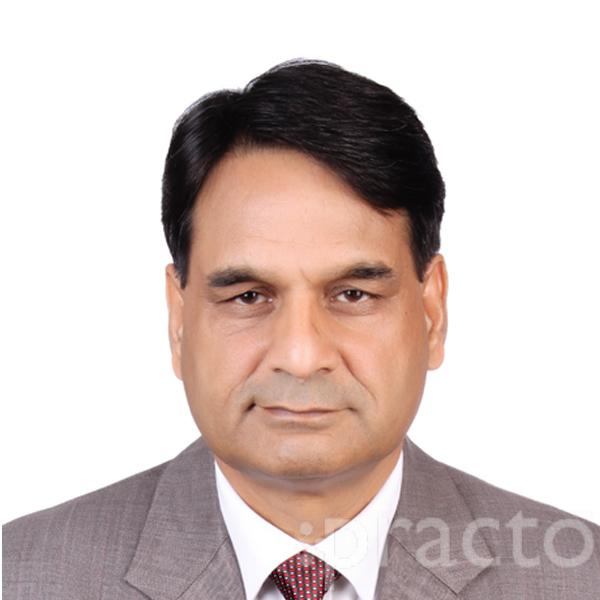 Dr. B.S Sharma - Pediatrician