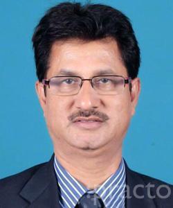 Dr. B. S. Solanki - Nephrologist