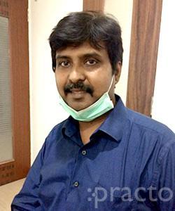 Dr. B. Saravanan - Dentist
